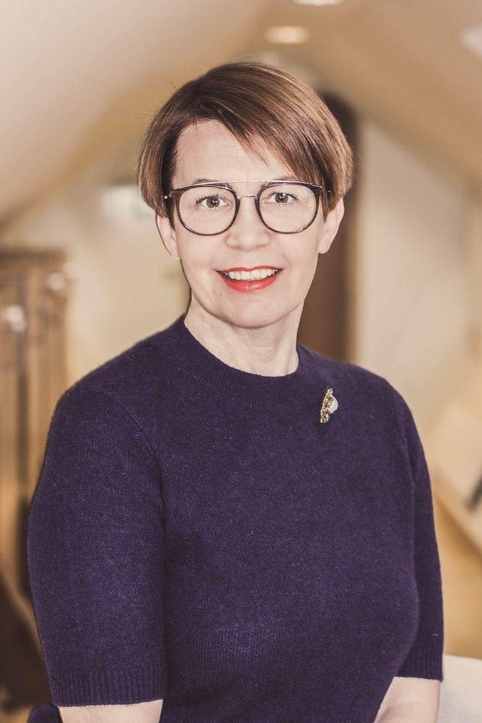 Inga Jankevičienė