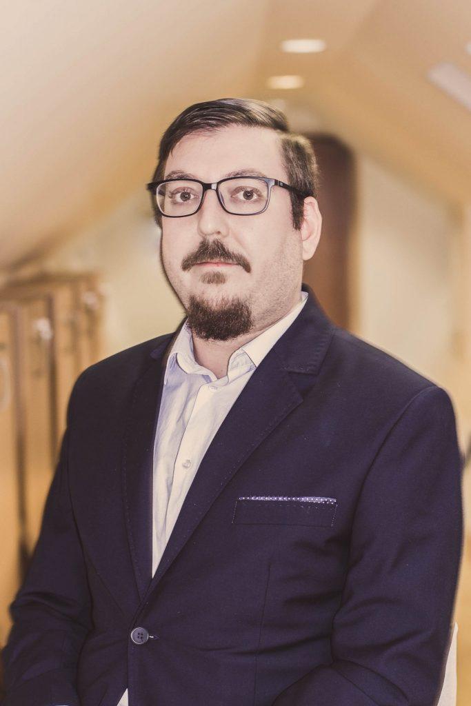 Michal Konieczny