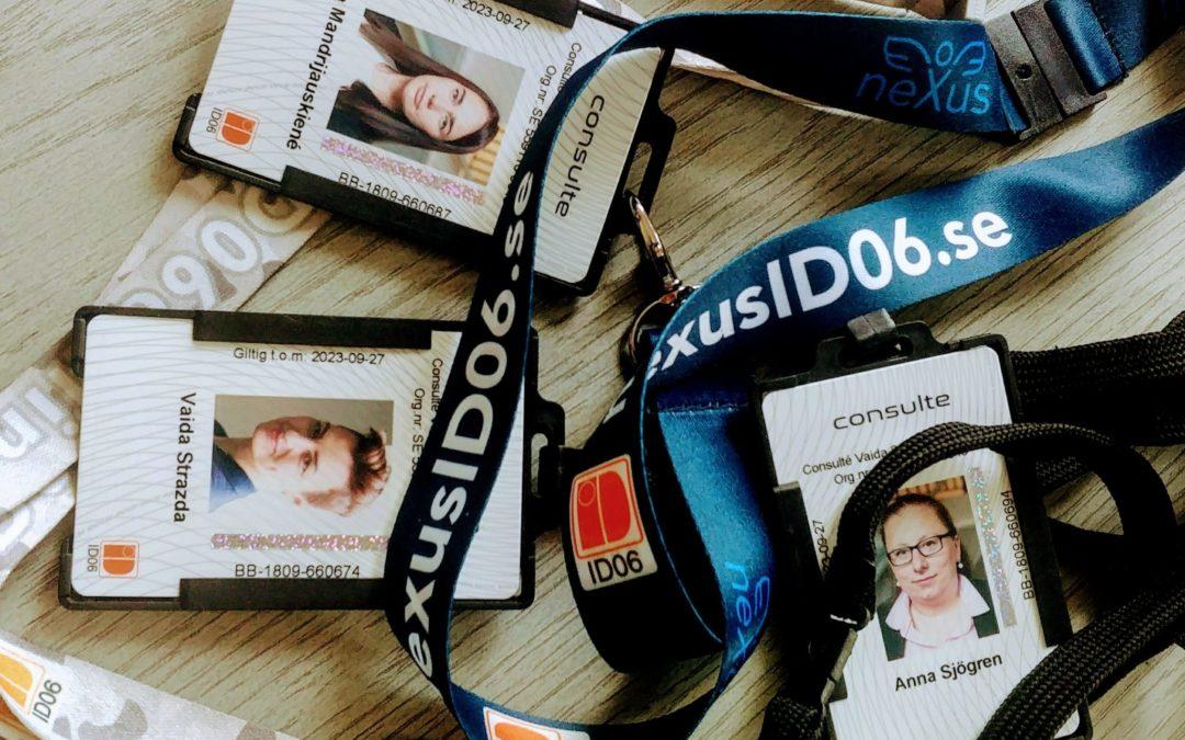 ID06 užkulisiai