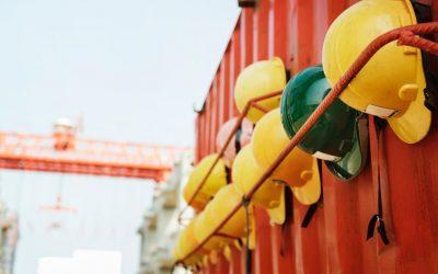 Szwedzkie firmy budowlane biorą wspólnie odpowiedzialność za bezpieczniejsze miejsca pracy
