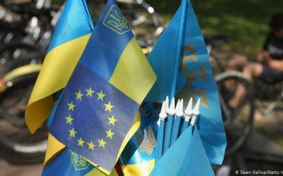 Darbuotojai iš Ukrainos