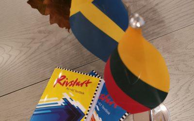 Investicija į švedų kalbos mokymąsi