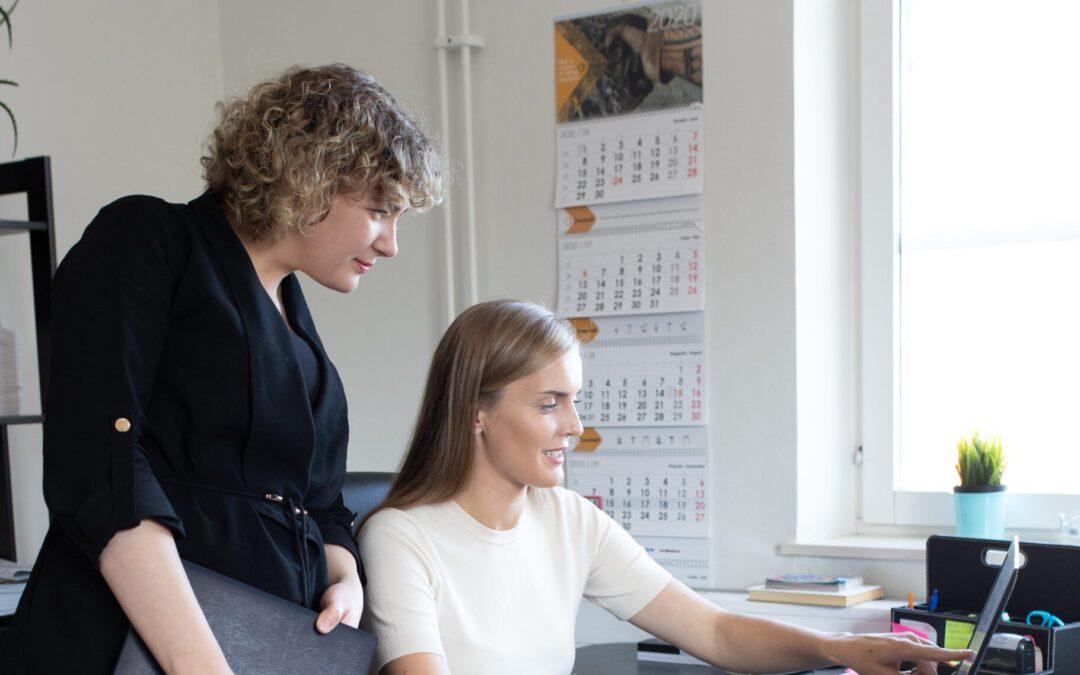 Nauja paslauga – visapusis įmonės administravimas Švedijoje