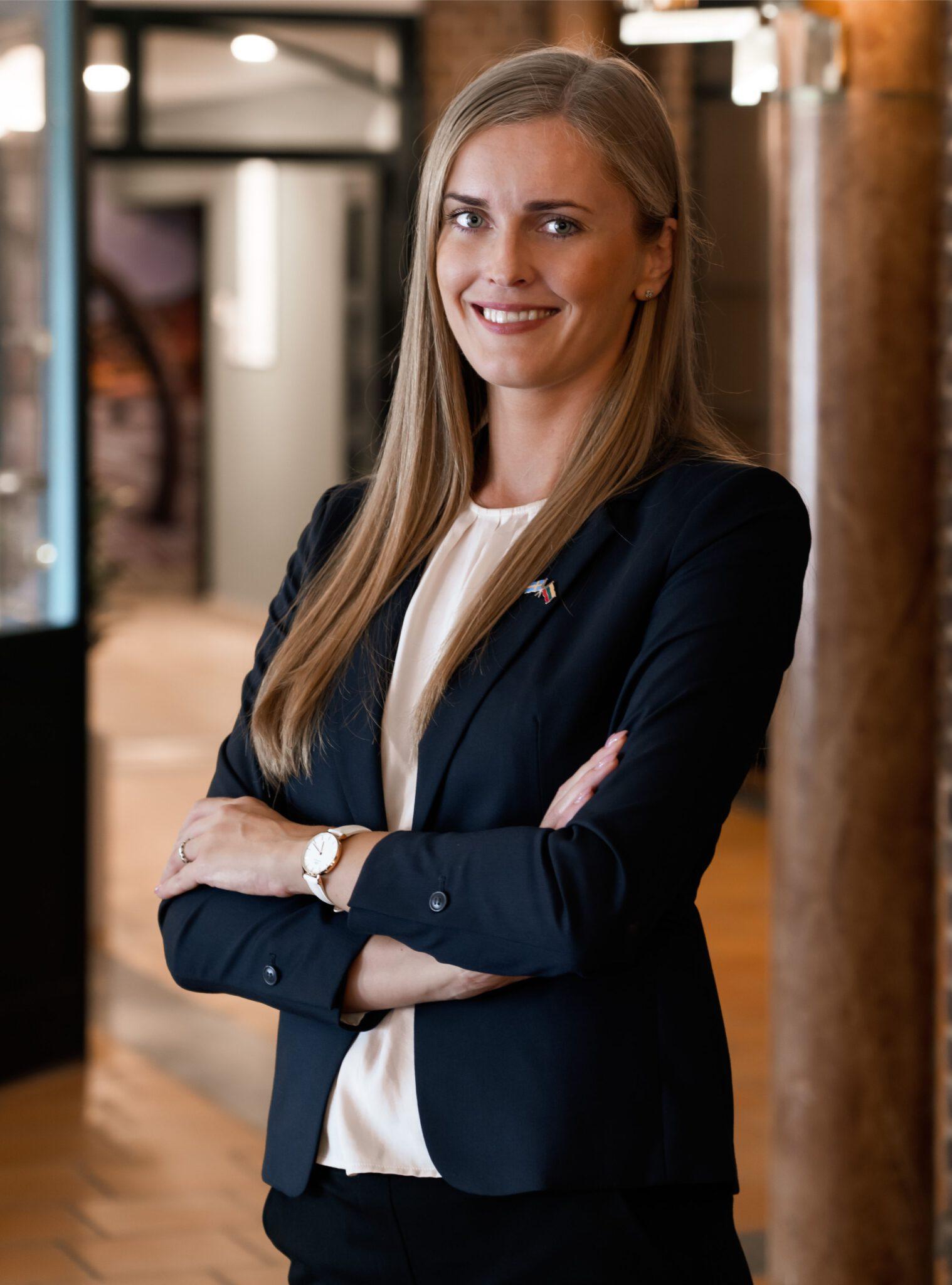 Monika Jurgaitė